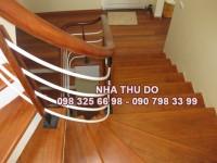 Mặt bậc cầu thang gỗ VIP-OB01