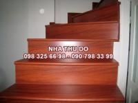 Mặt bậc cầu thang gỗ VIP-OB02
