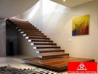 Cầu thang dây cáp VIP C07
