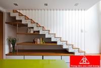 Cầu thang dây cáp VIP C05