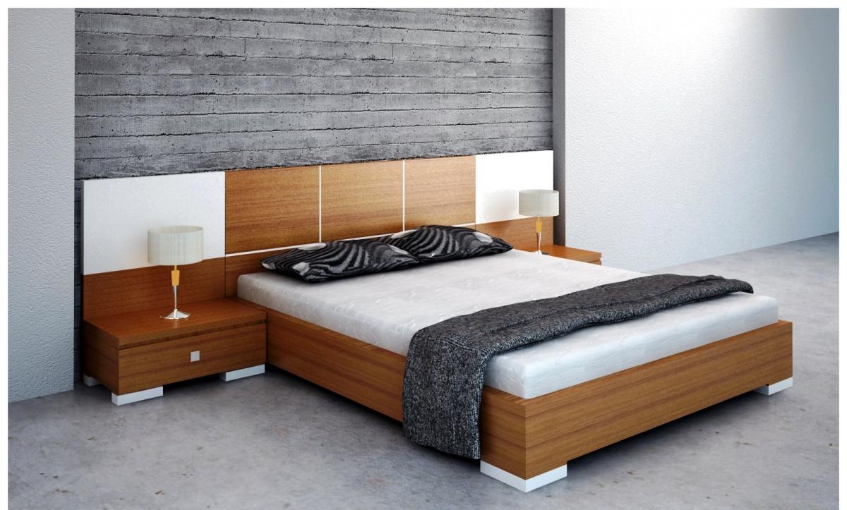 Nên đặt giường theo hướng nào?