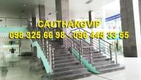 Lan can INOX dành có các công trình công cộng VIP I07